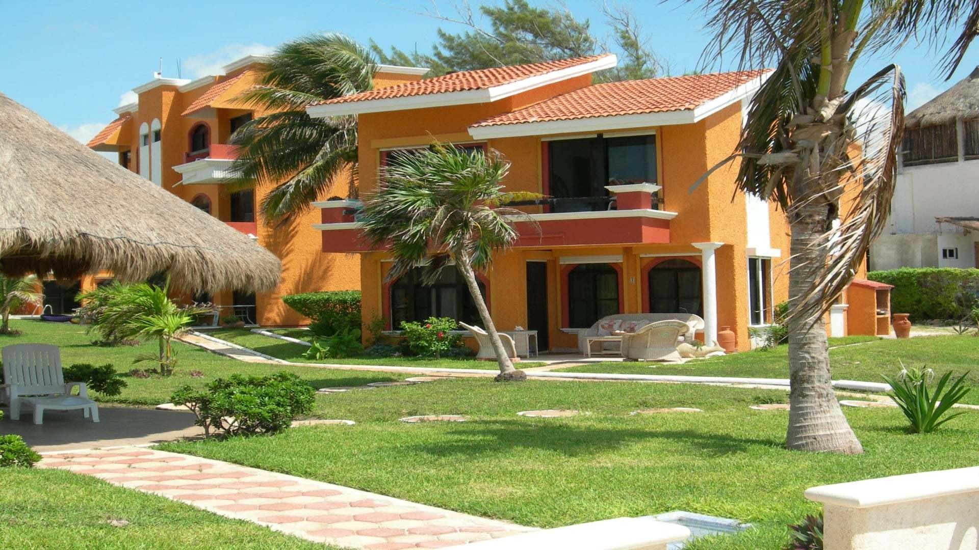 Çardaklı Villa