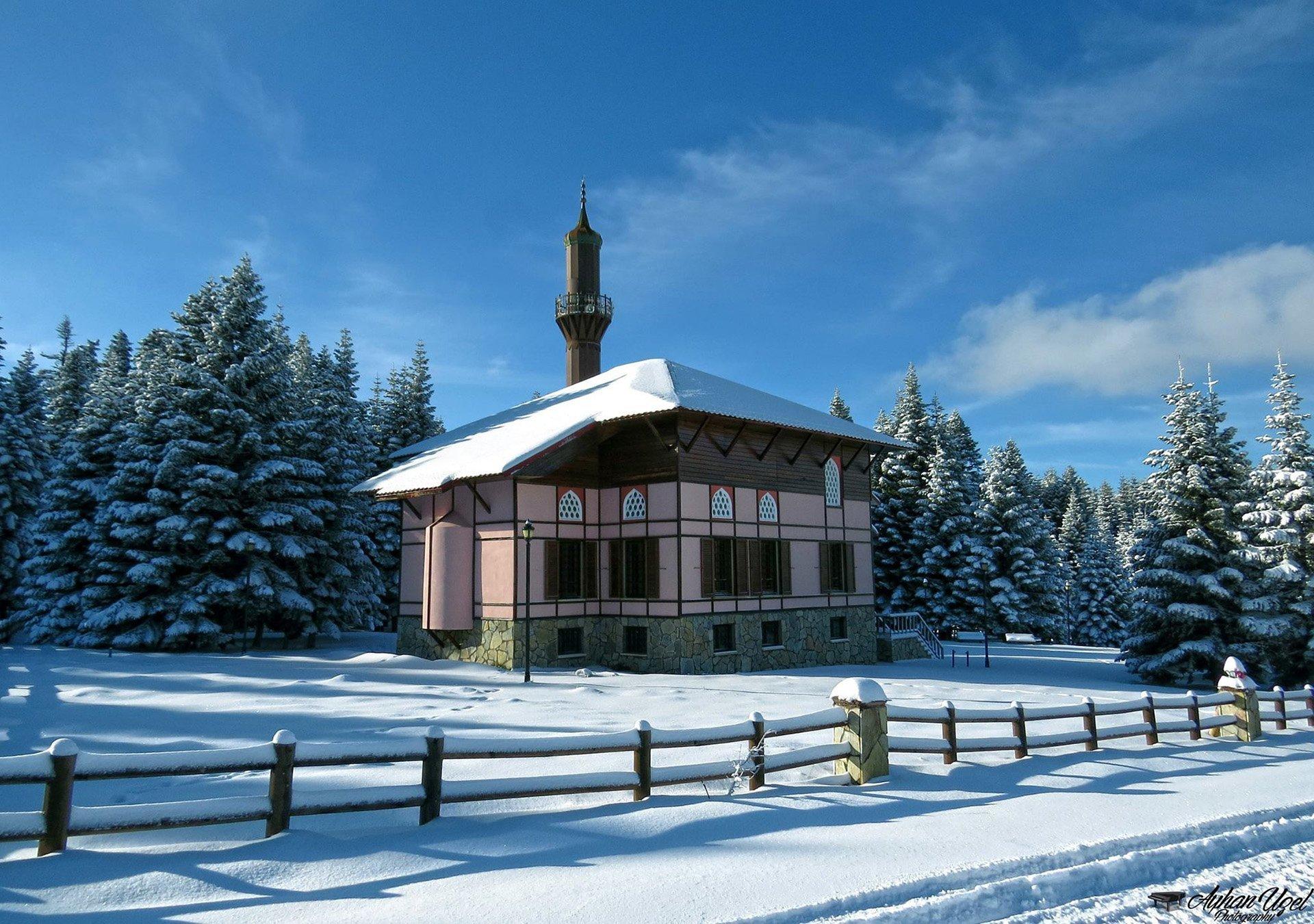 Çobankaya Camii