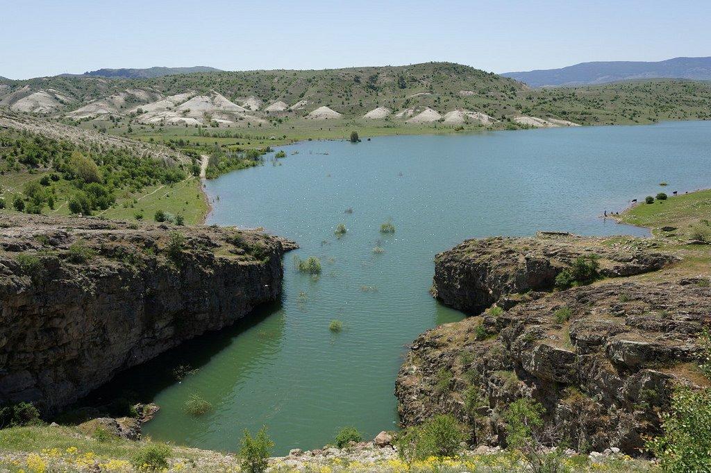 çamlıdere barajı son durum