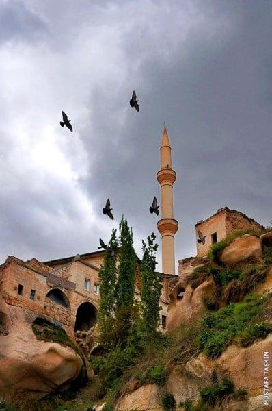 İbrahimpaşa Köyü