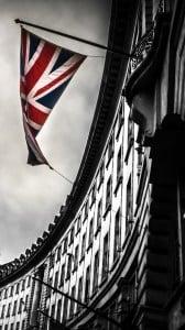 İngiliz Bayrağı iPhone 6 plus