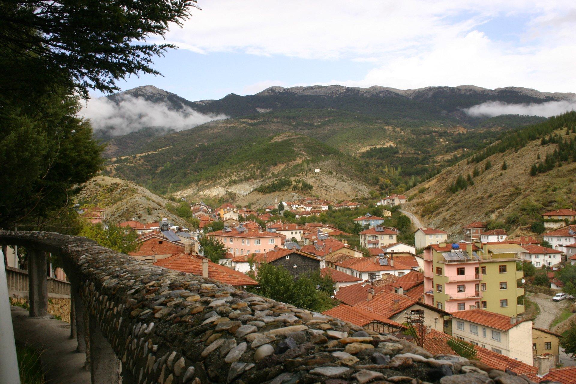 Şaphane Dağı