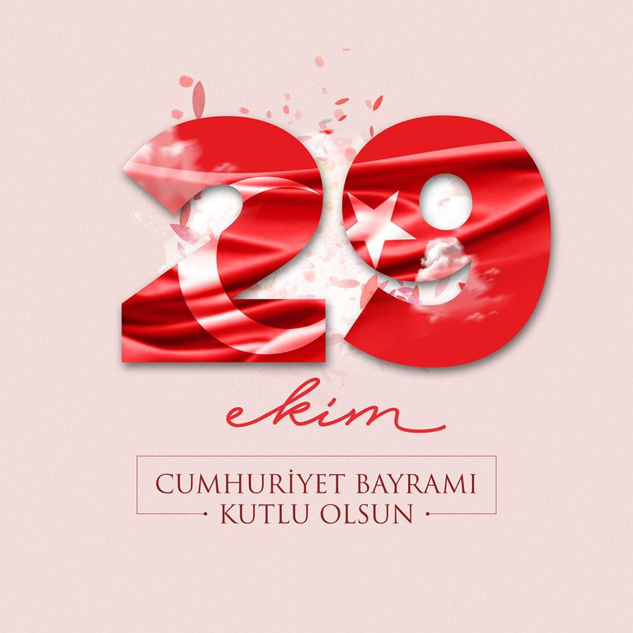 29 Ekim Cumhuriyet Bayramı Fotoğrafları