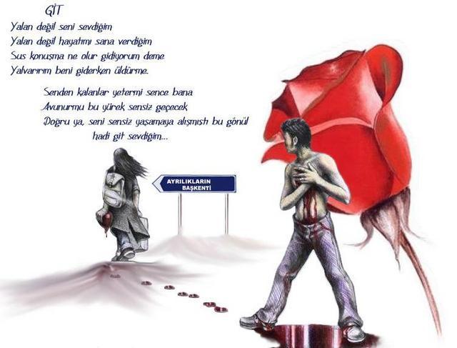 Aşk Budur