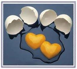 Aşk yumurtası