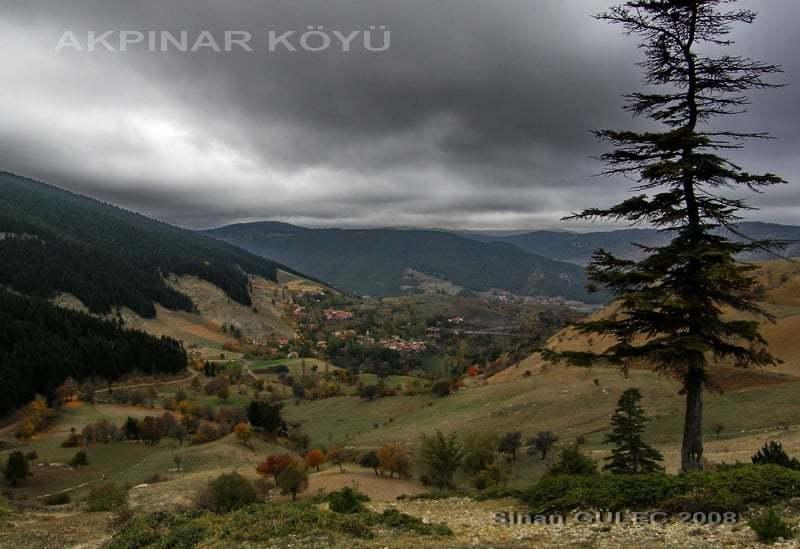 Akpınar Köyü