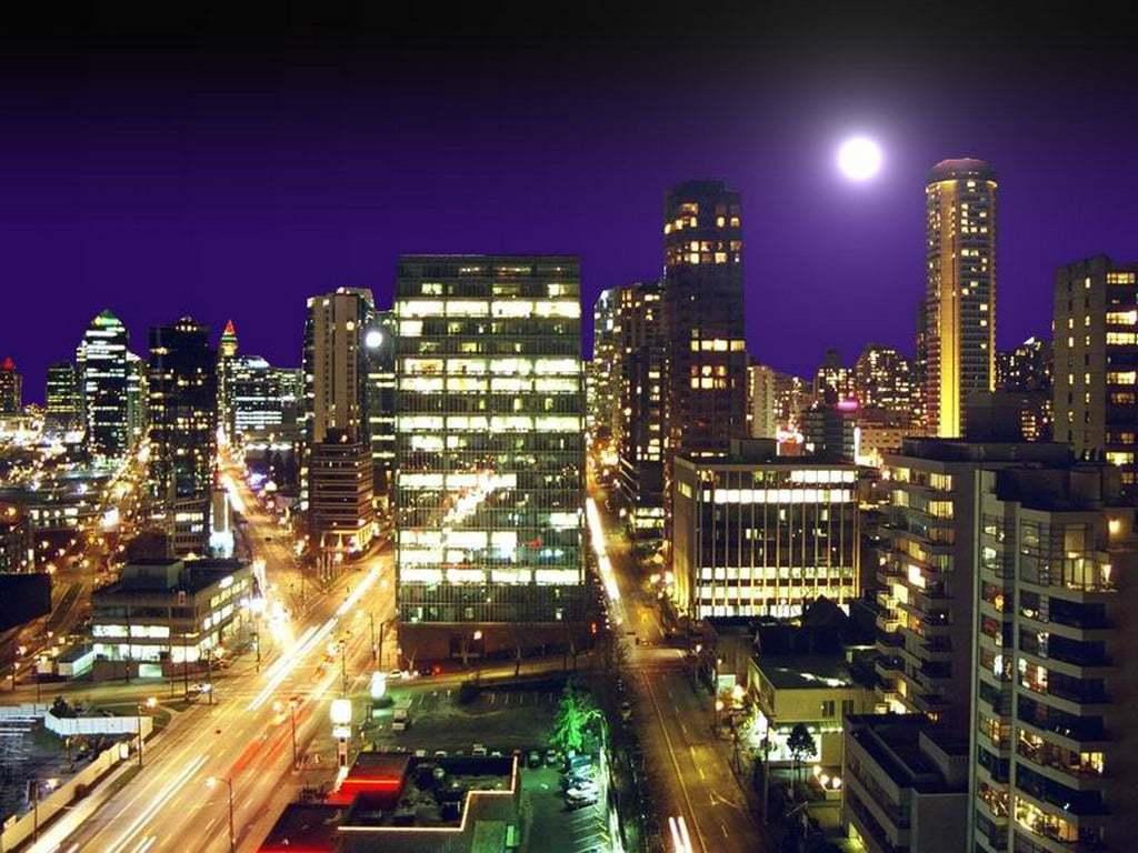 Alacakaranlık şehir resimleri-46