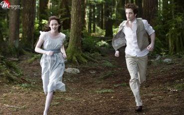 Twilight New Moon (Alacakaranlık Yeni Ay)