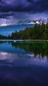 Alberta Gölü LG G3