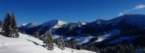 Alp Dağları Facebook Kapağı