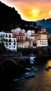 Amalfi iPhone 6