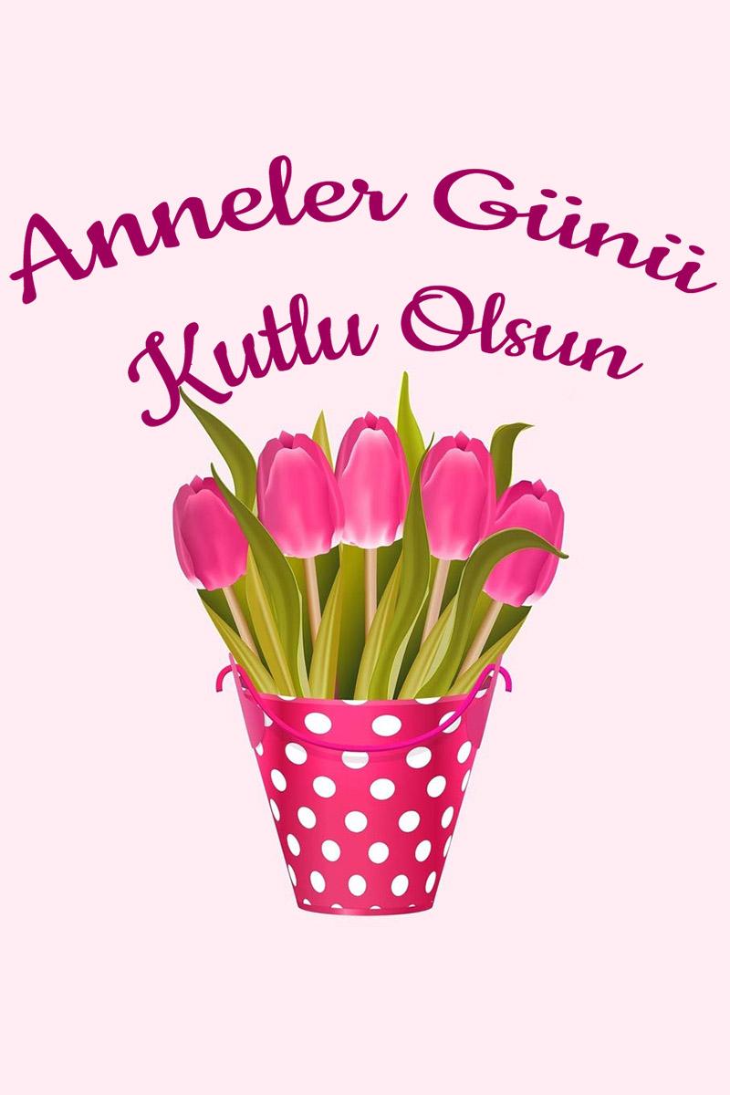 Anneler Günü Kutlu Olsun. Anneler Günü Mesajı Resimli..