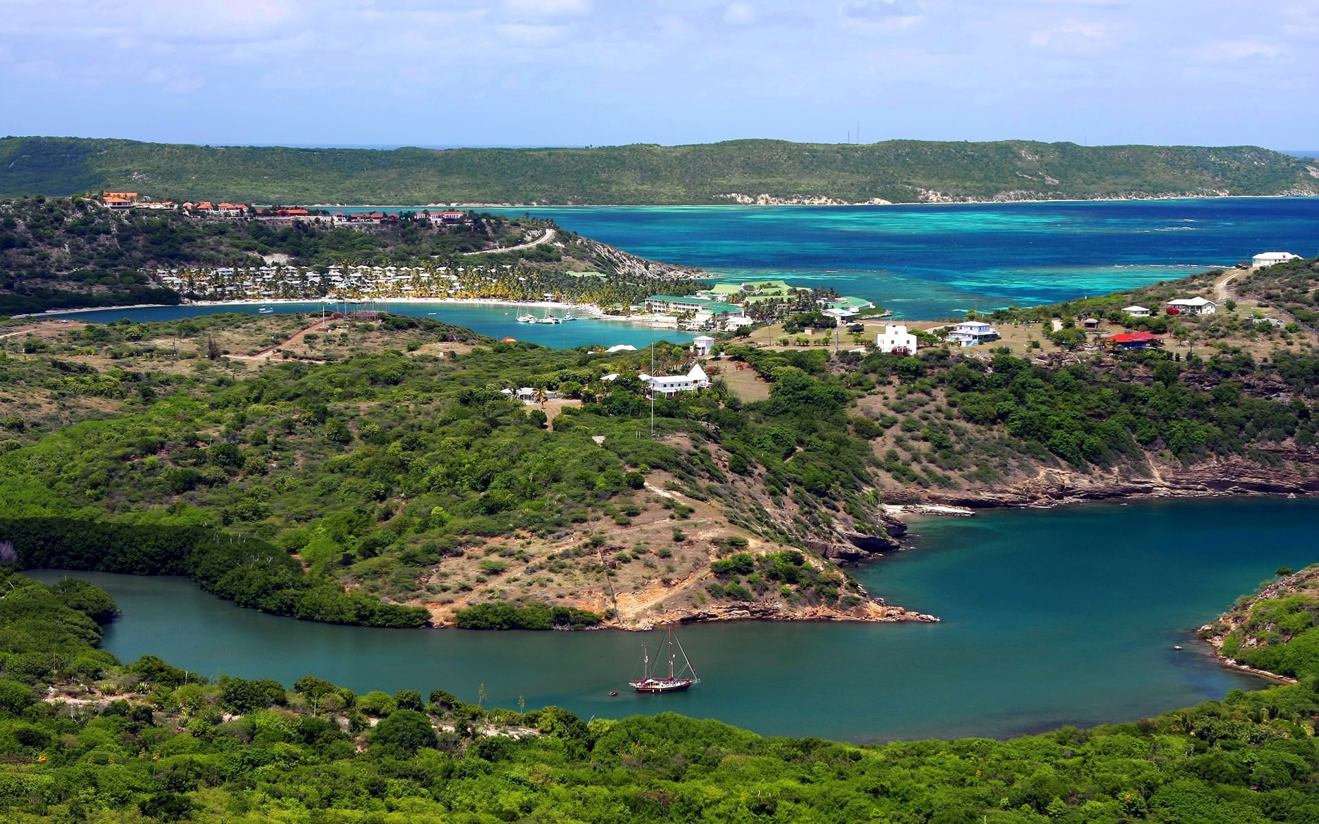 Antigua ve Barbuda