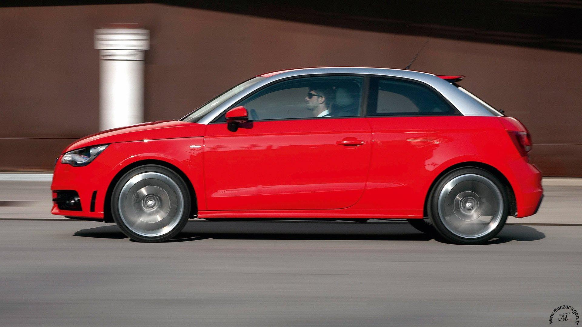 Audi A1 – 2011 – 3
