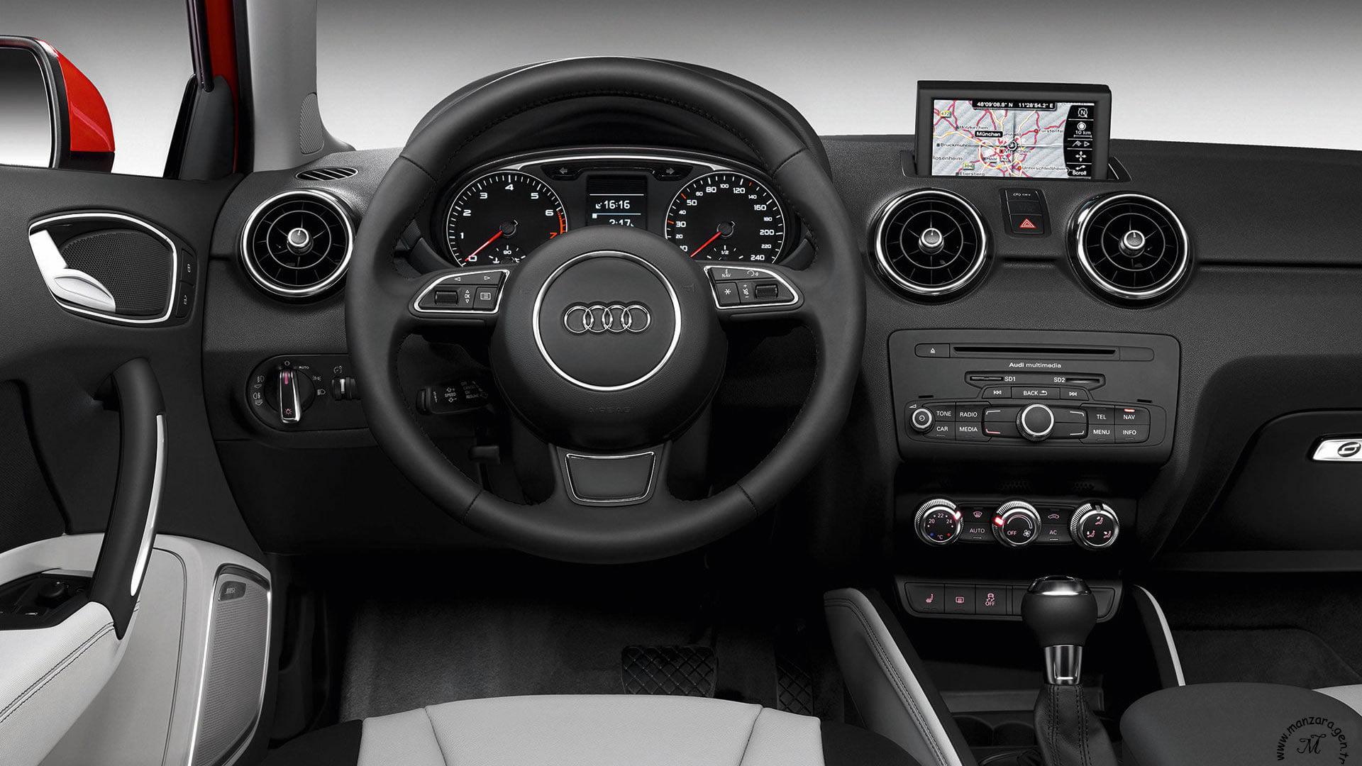 Audi A1 – 2011 – 4