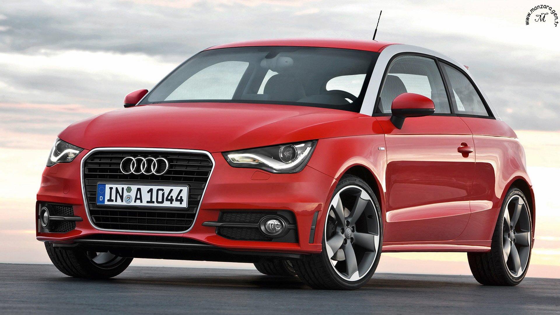 Audi A1 – 2011 – 5