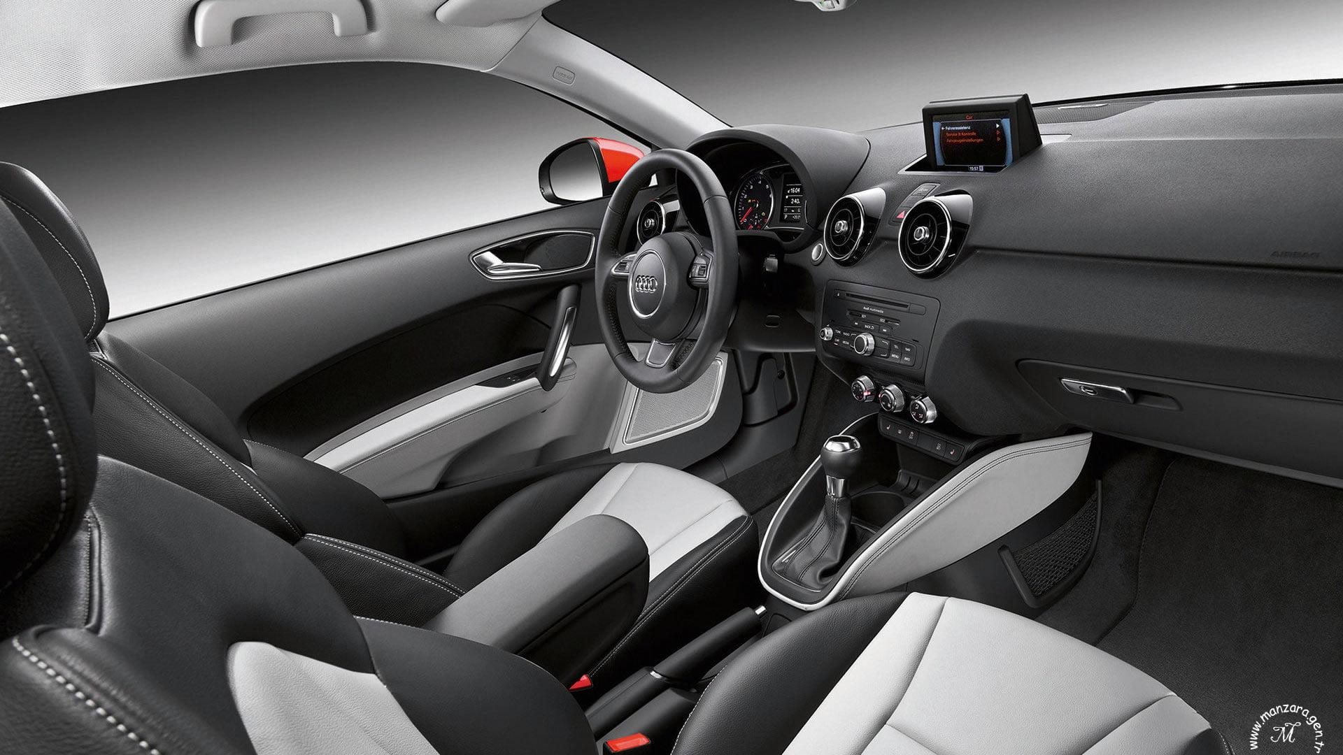 Audi A1 – 2011 Resim ve Teknik Özellikleri