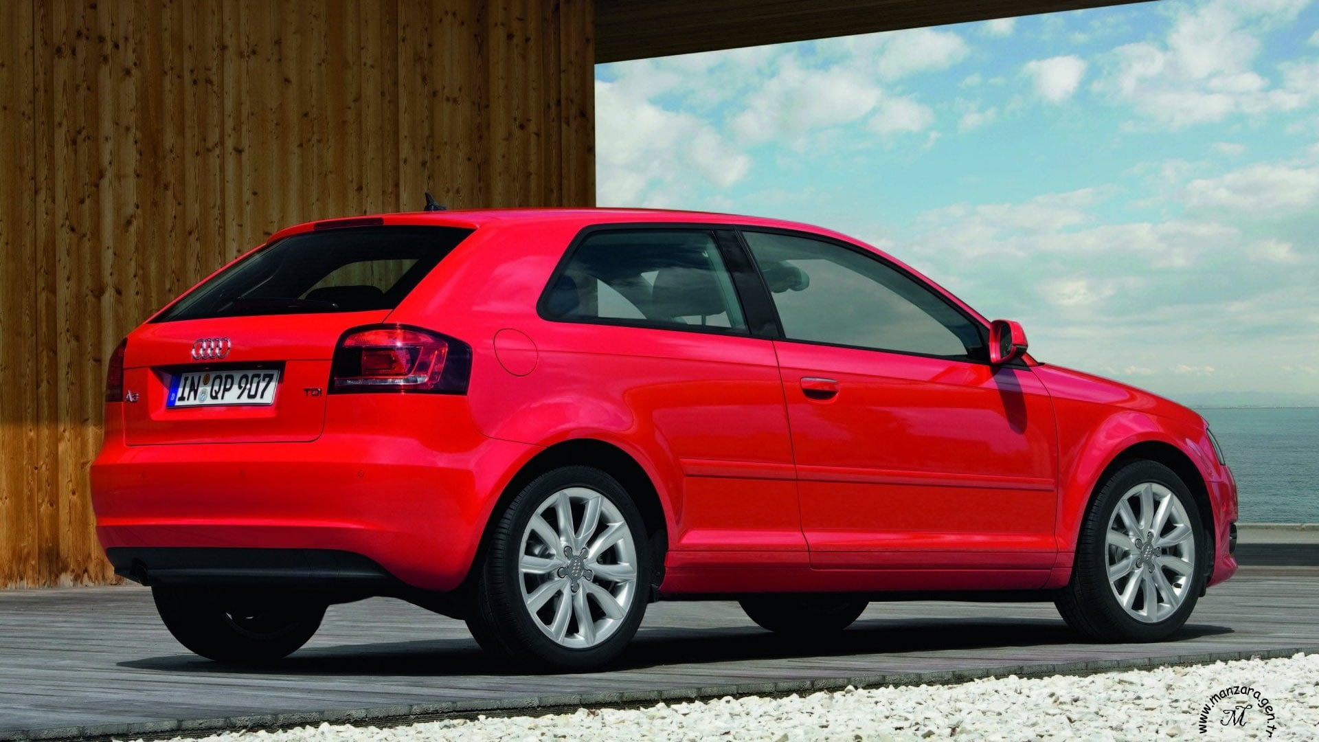 Audi A3 – 2011 – 2