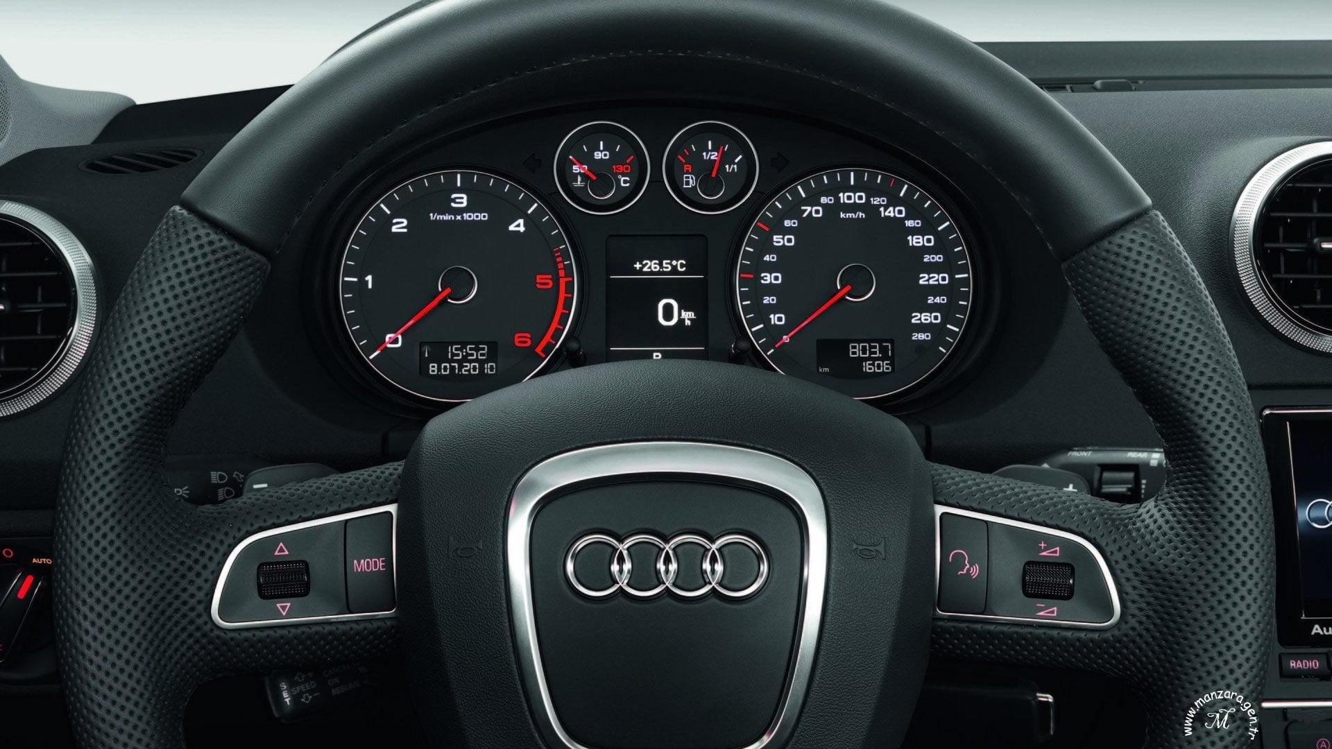 Audi A3 – 2011 – 3