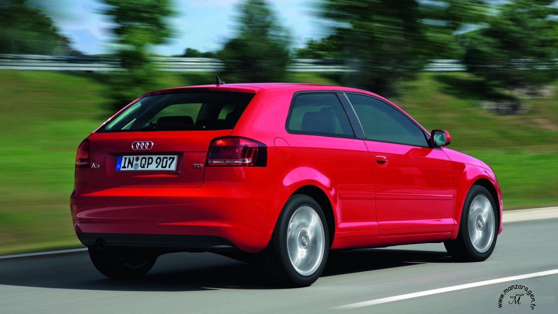 Audi A3 – 2011 – 4
