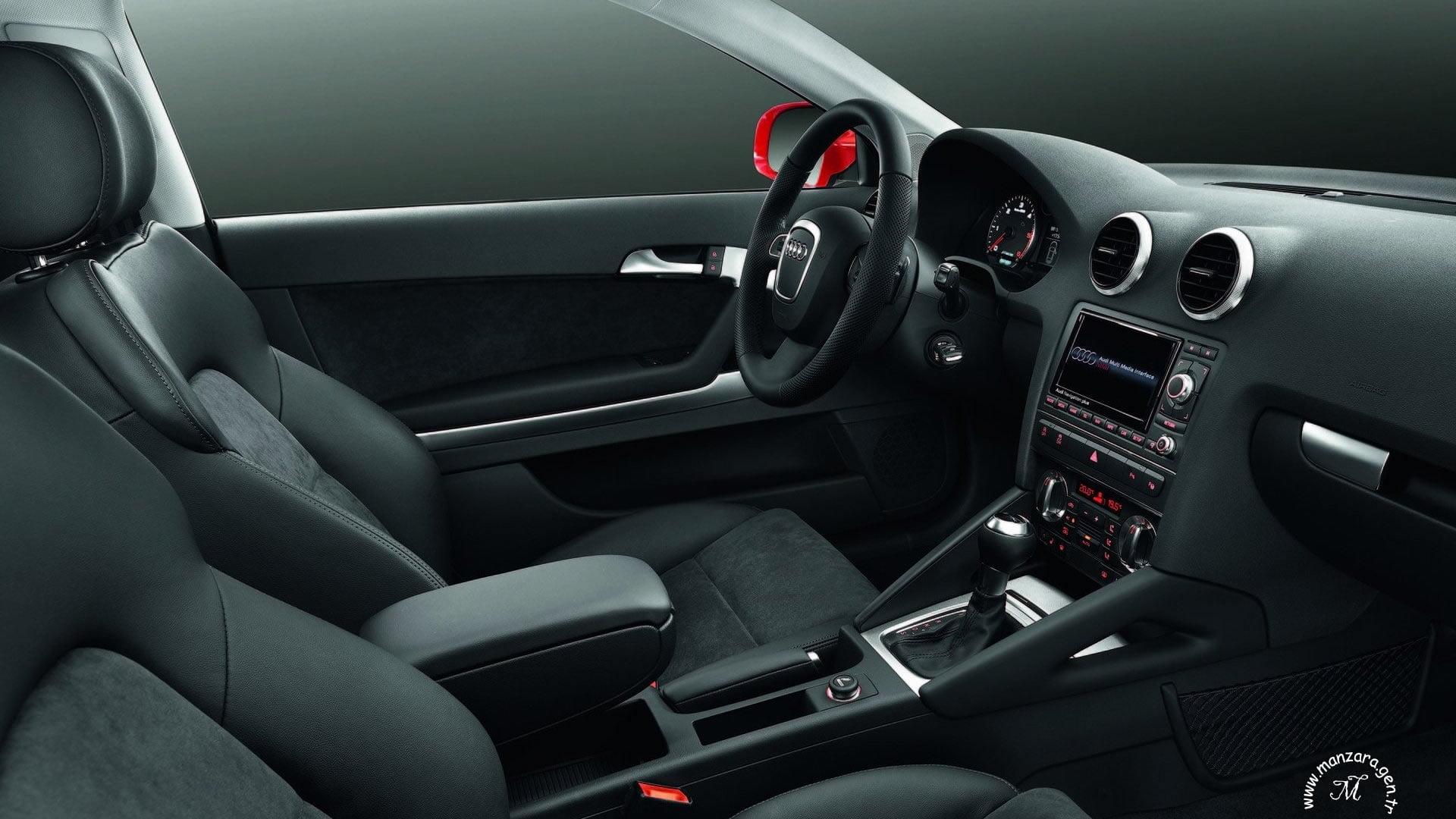 Audi A3 – 2011 – 5