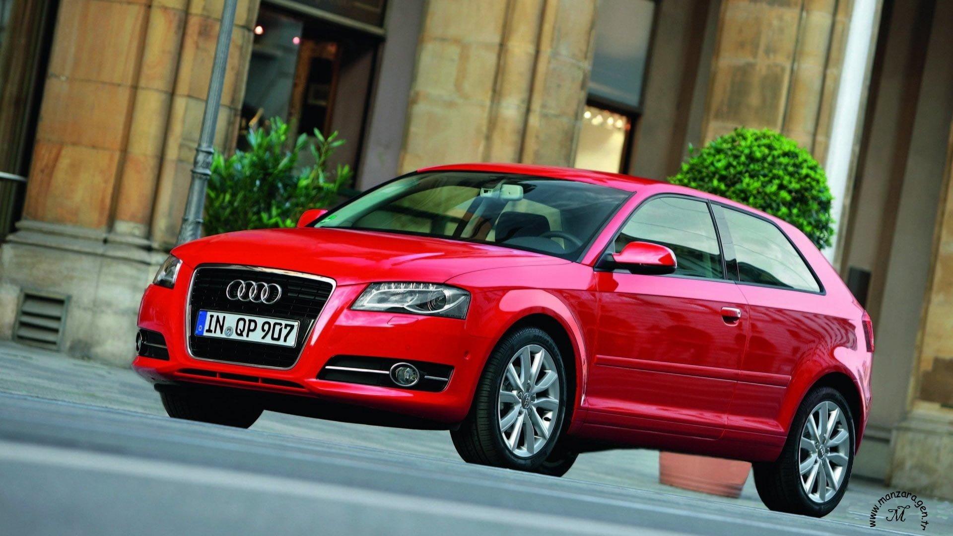 Audi A3 – 2011