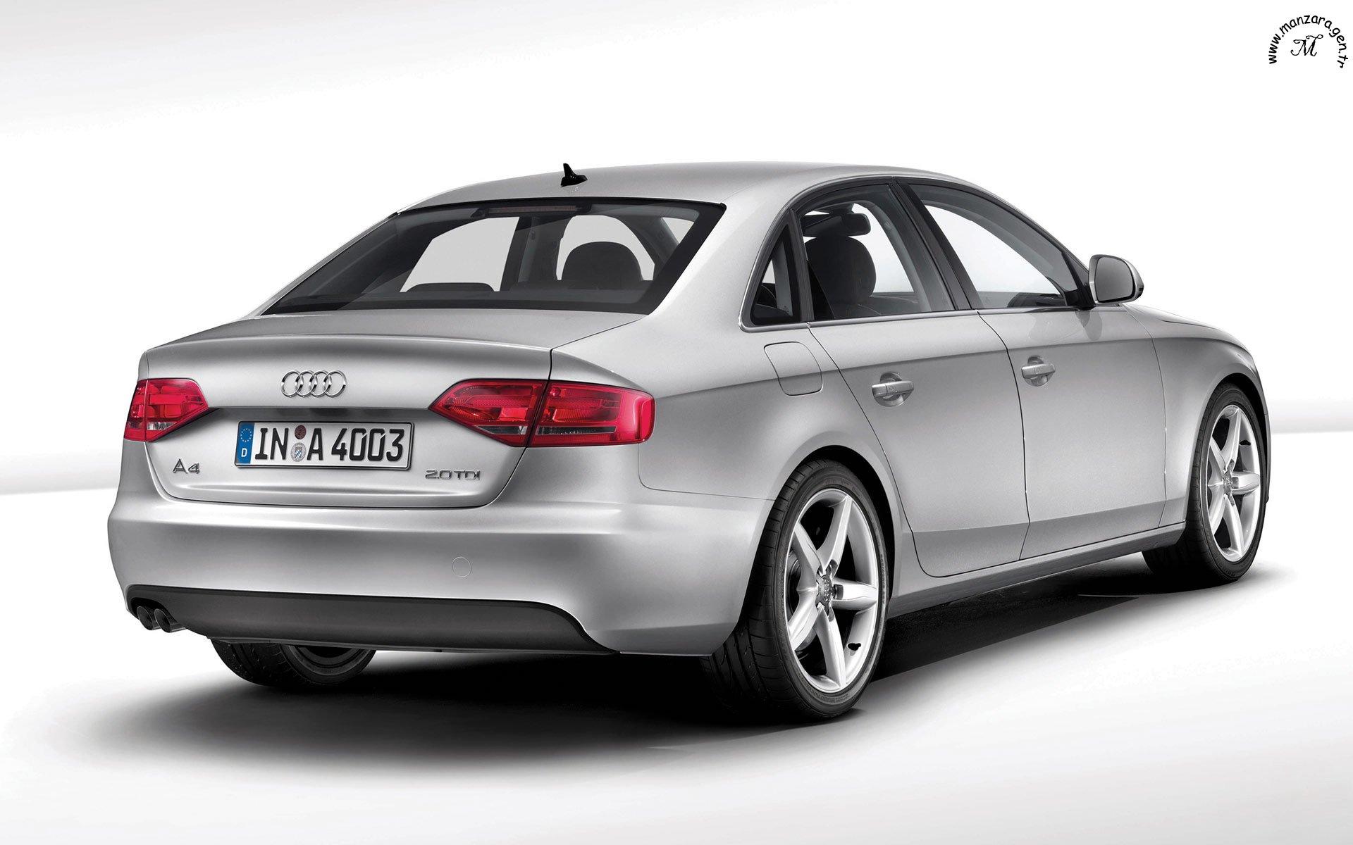 Audi A4 – 2