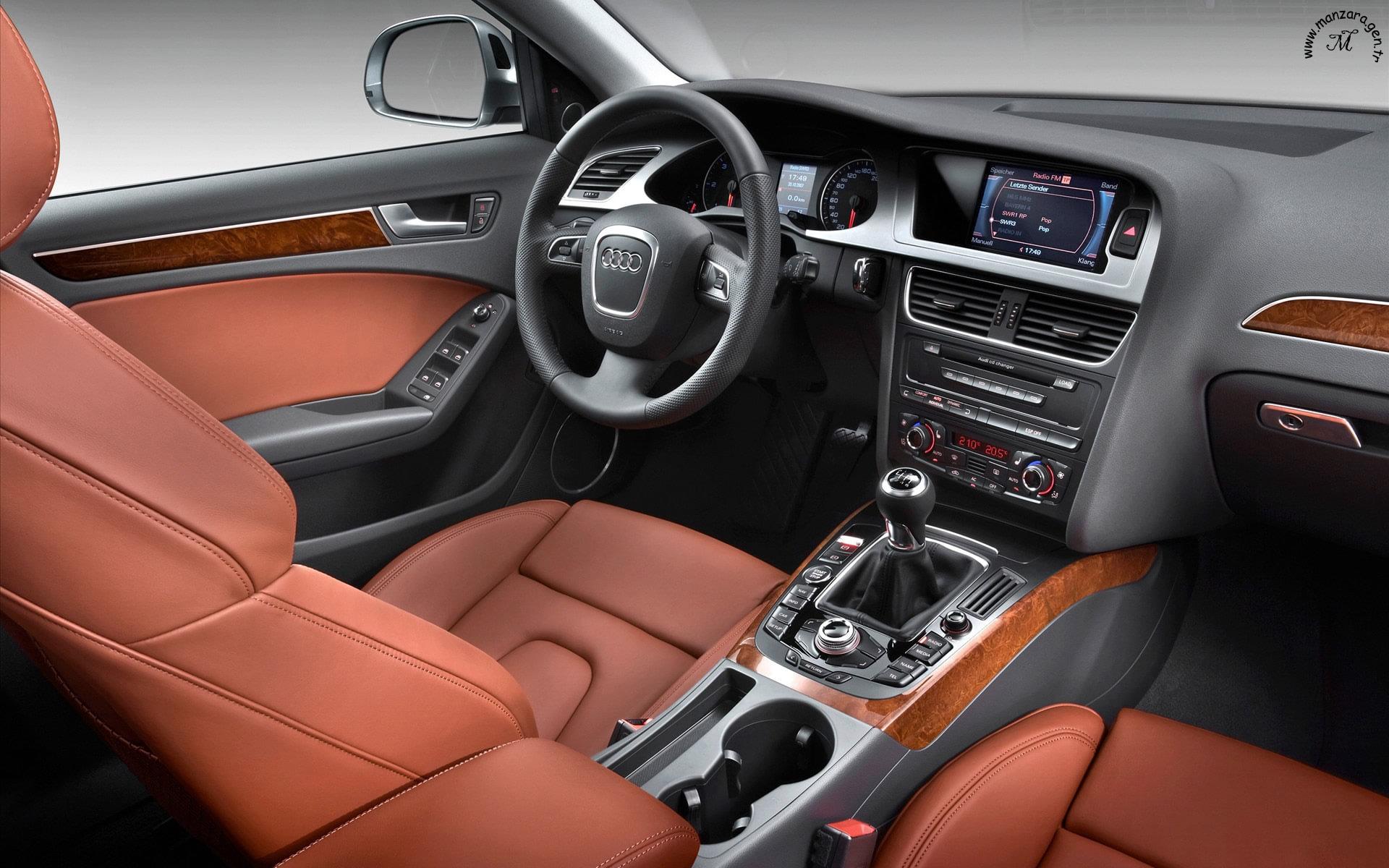 Audi A4 – 3