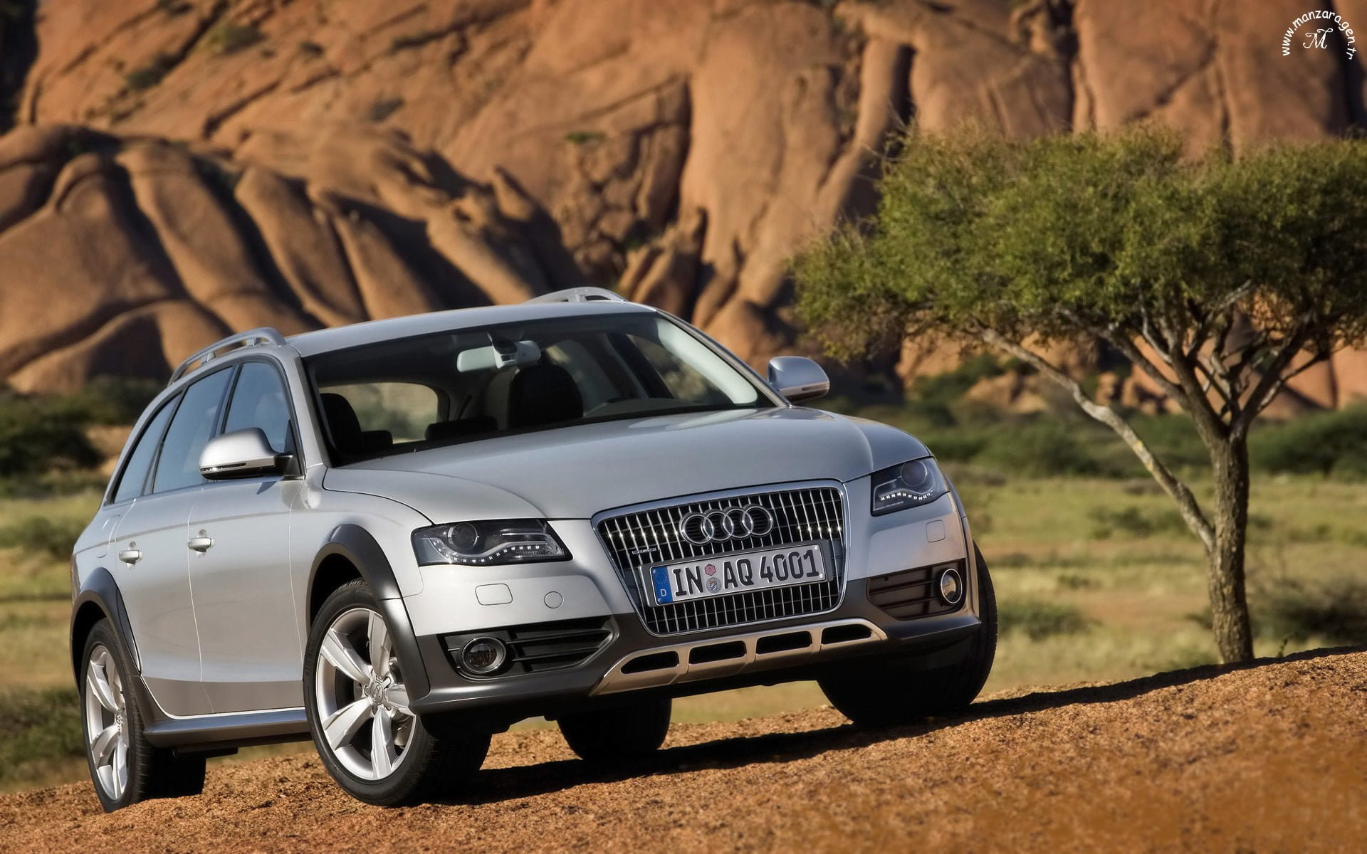Audi A4 – 5