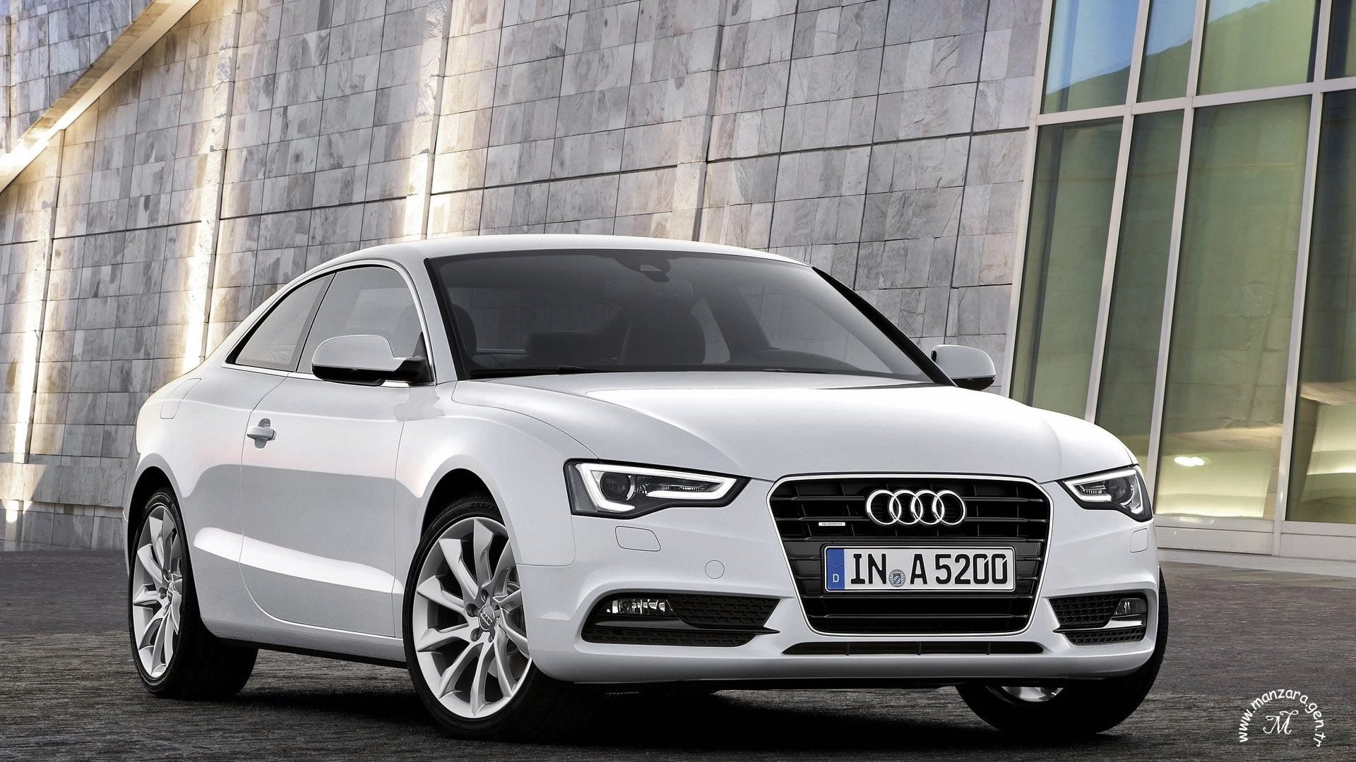 Audi A5 Coupe – 2011 – 4