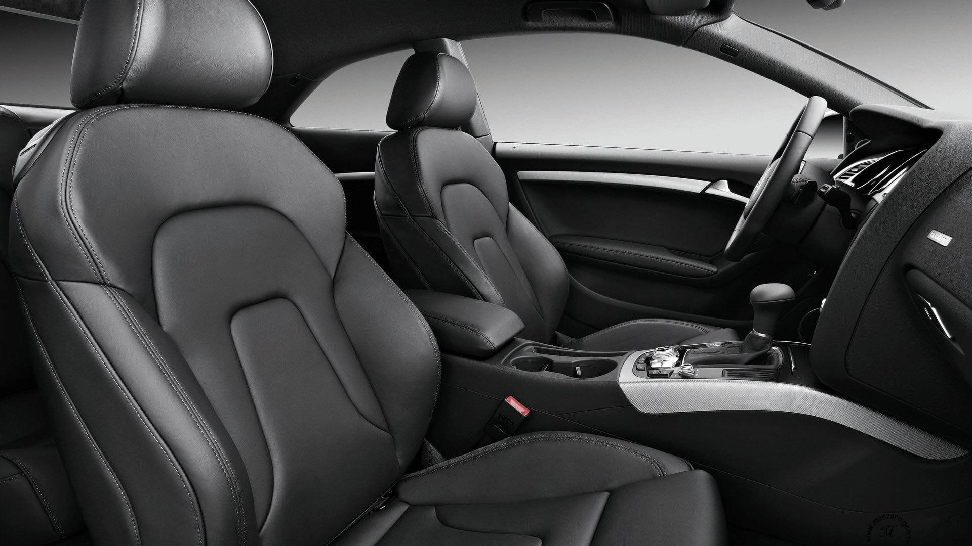 Audi A5 Coupe – 2011 – 5