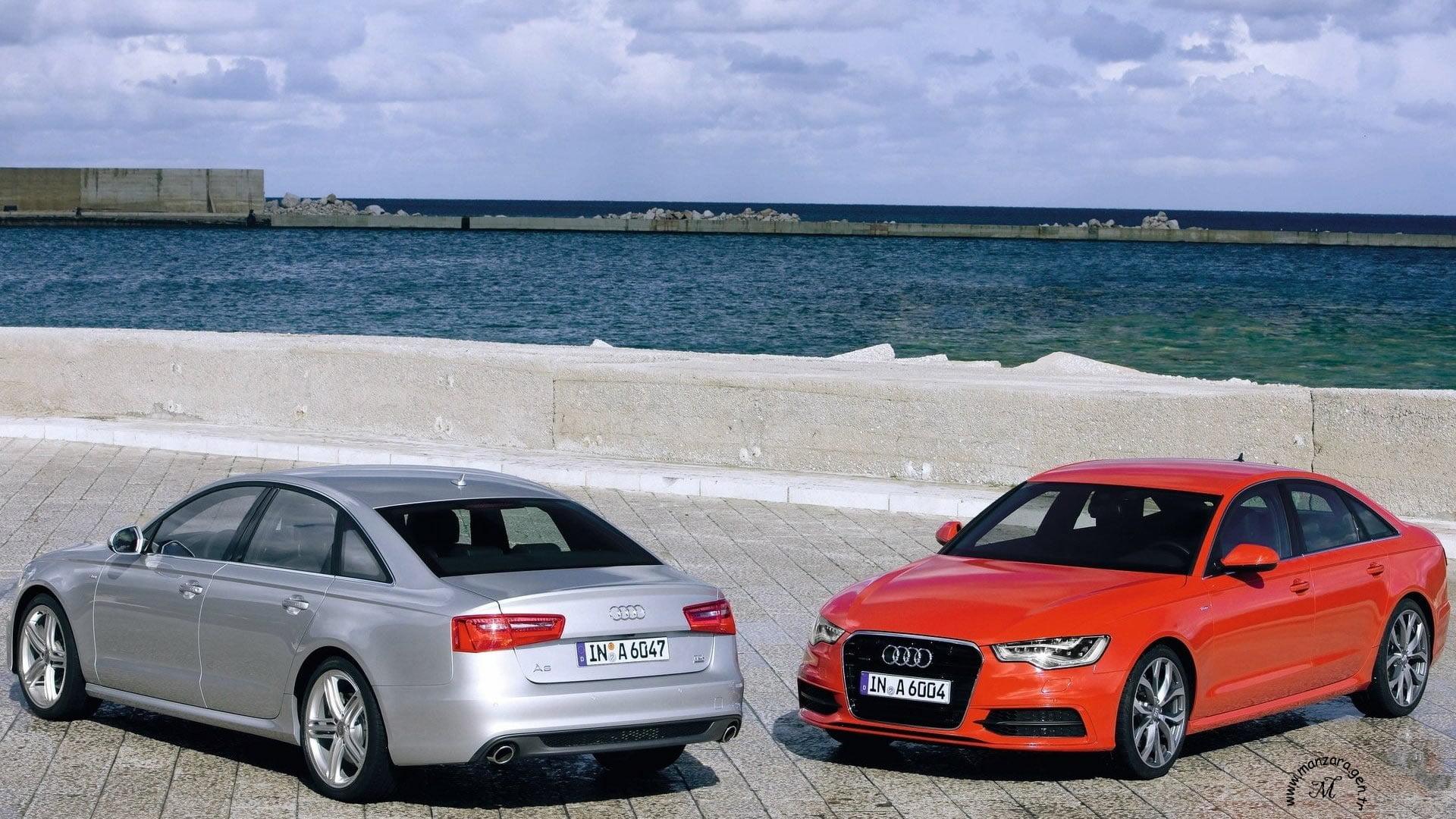 Audi A6 – 2012 – 2