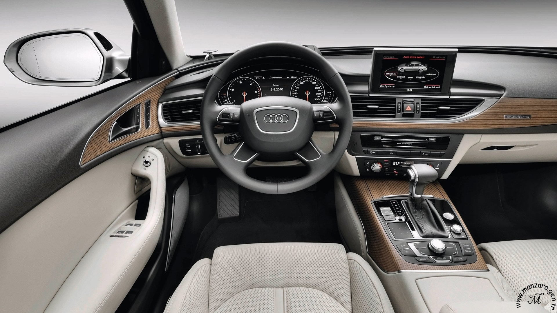 Audi A6 – 2012 – 3