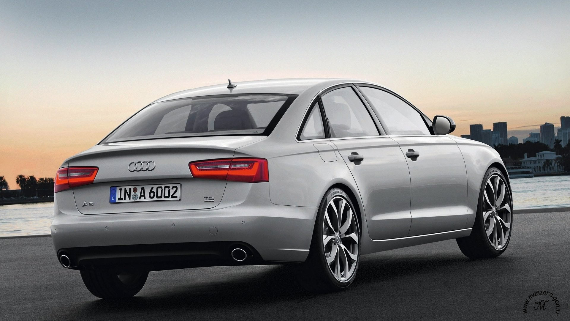 Audi A6 – 2012 – 5