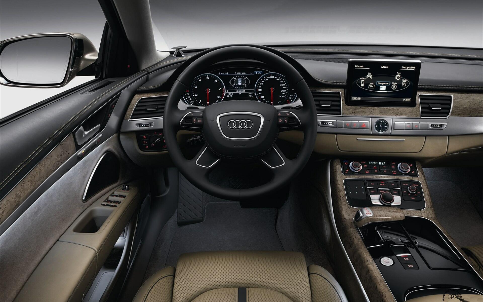 Audi A8 – 2011 – 1