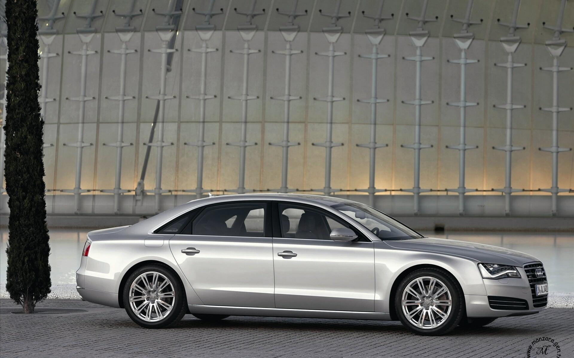 Audi A8 – 2011 – 3