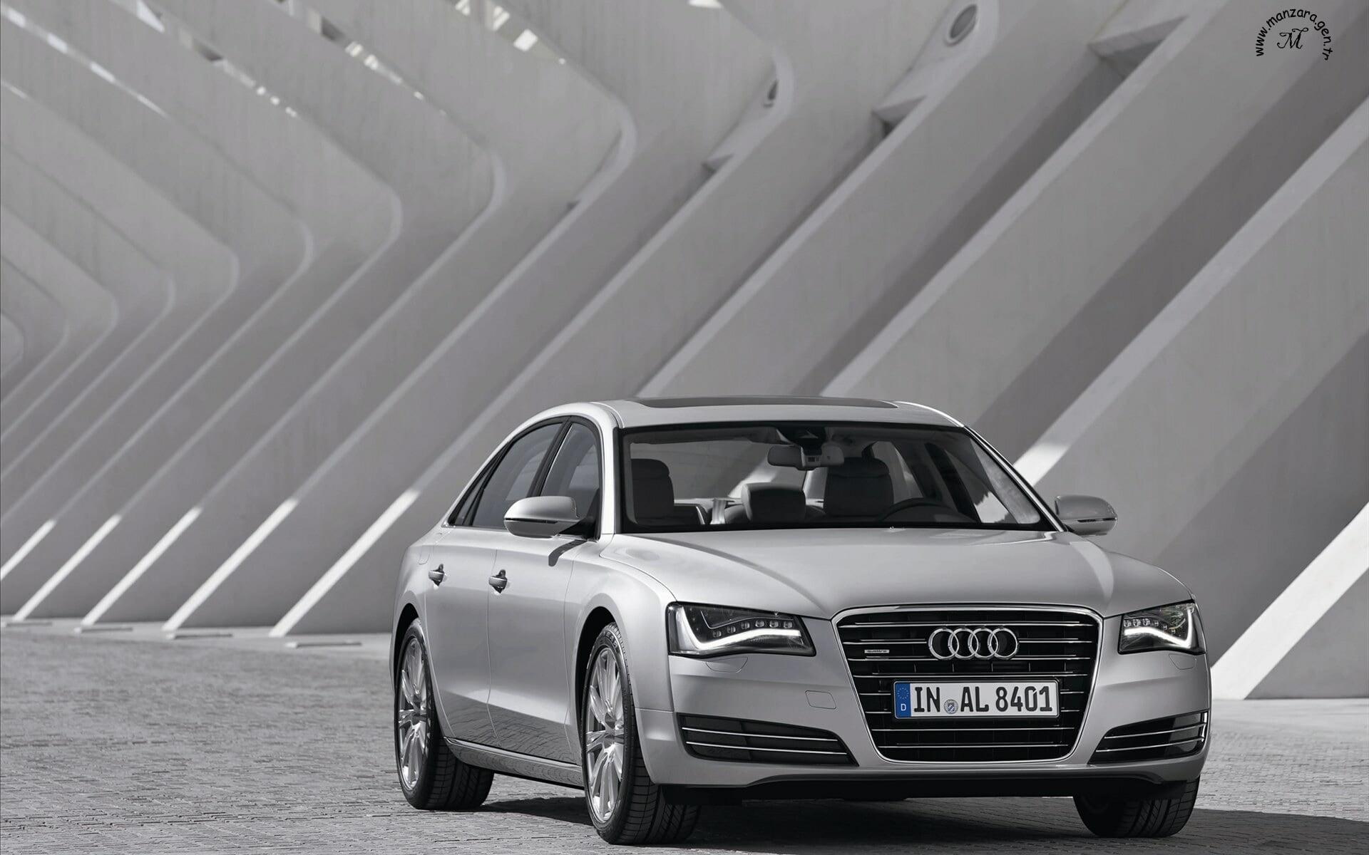 Audi A8 – 2011