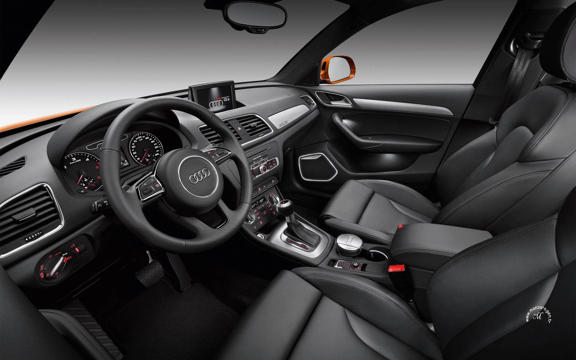Audi Q3 – 2012 – 4