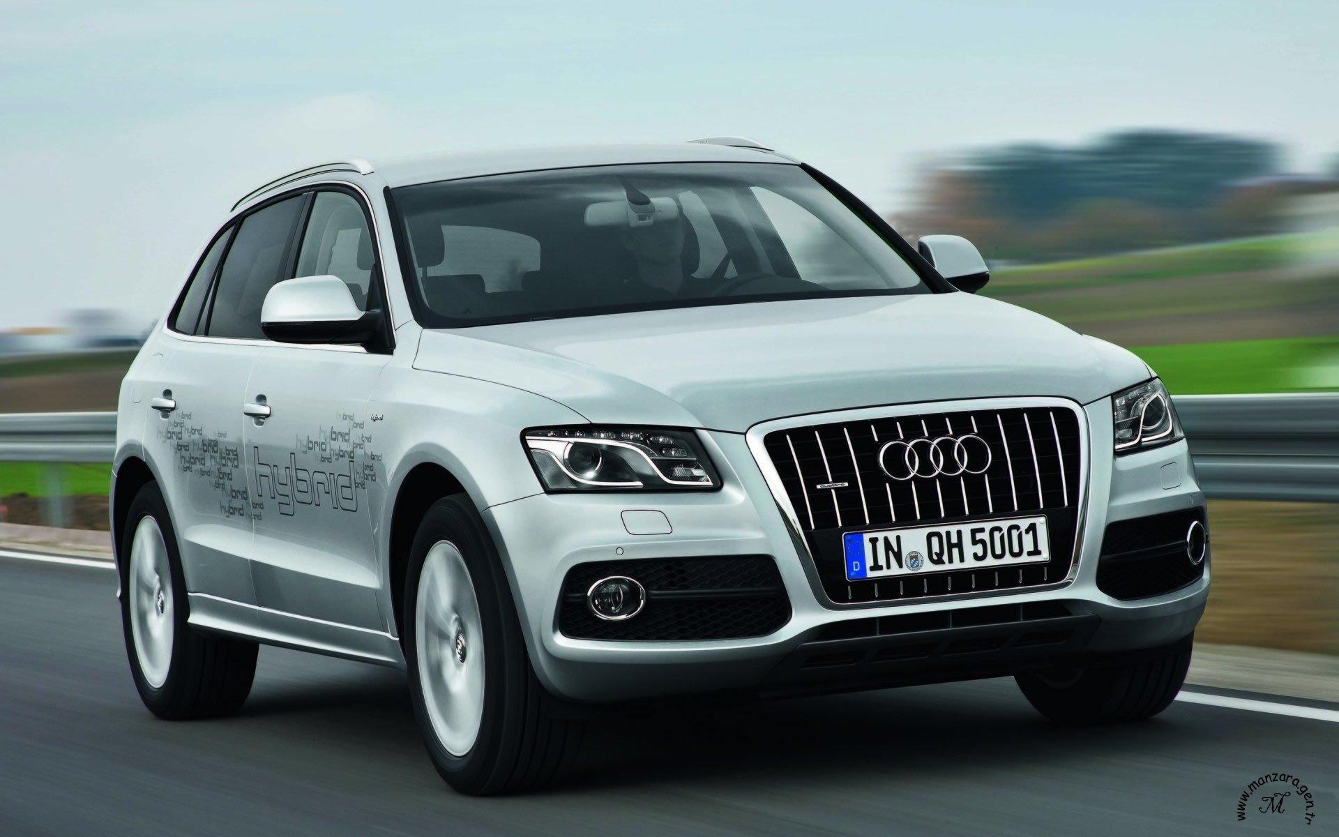 Audi Q5 – 2012 – 2