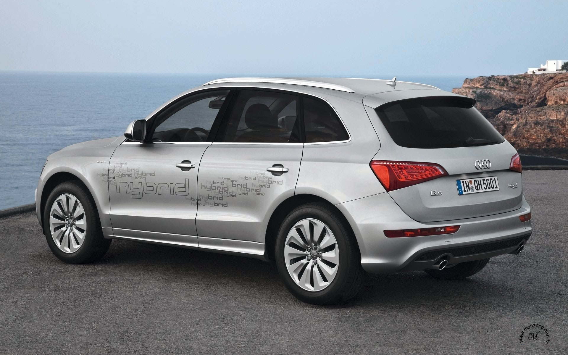 Audi Q5 – 2012 – 5