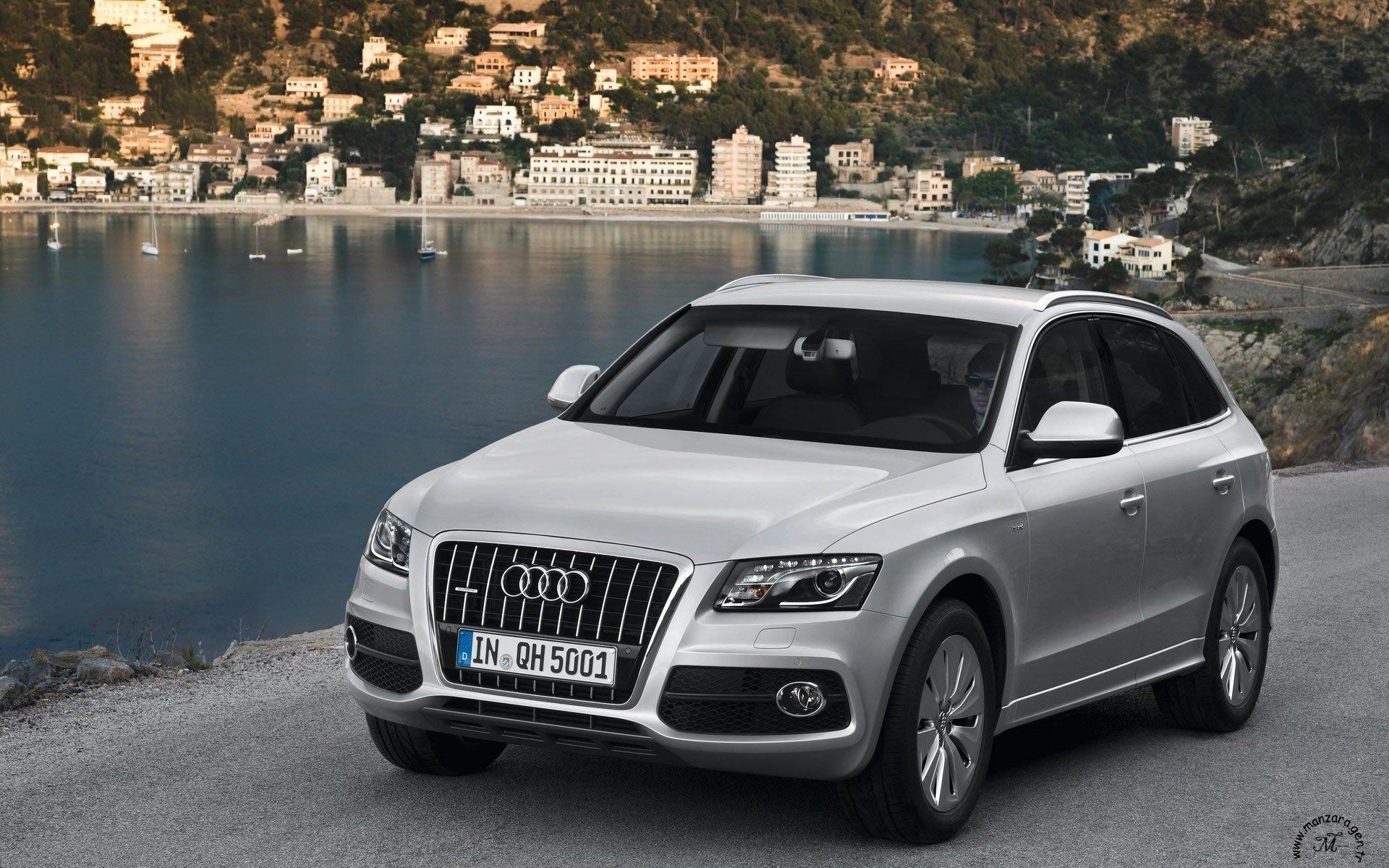 Audi Q5 – 2012