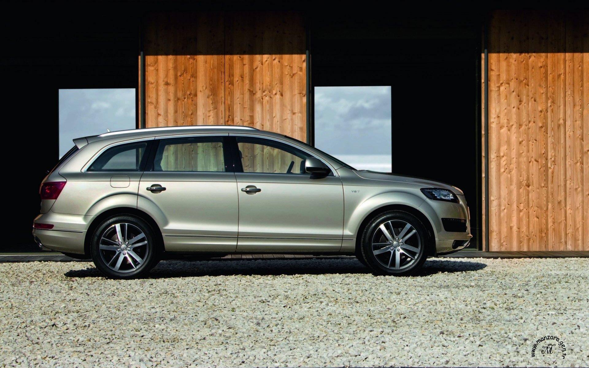 Audi Q7 – 2011 – 3