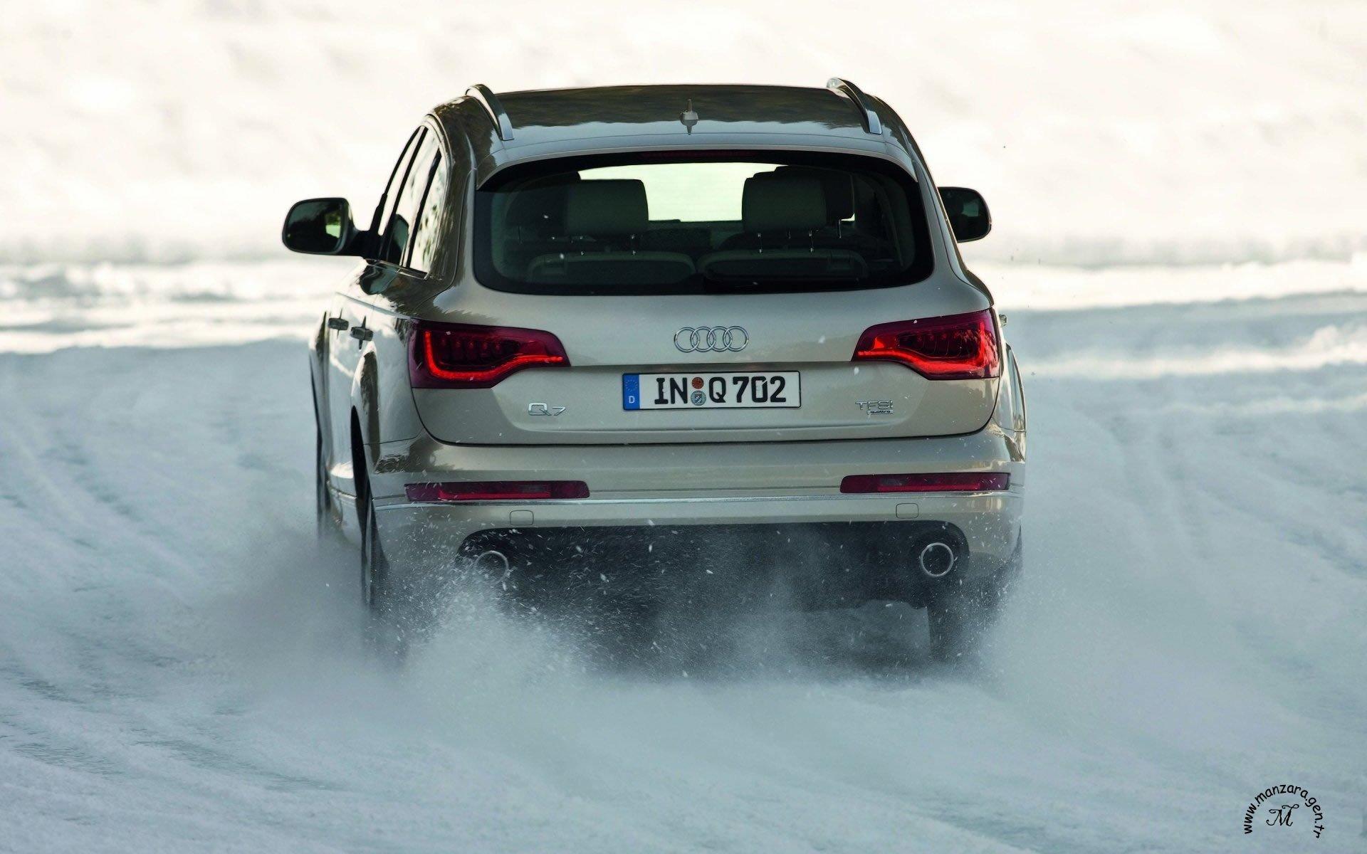 Audi Q7 – 2011 – 4