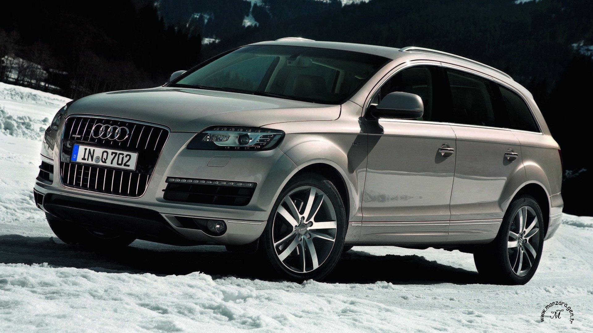 Audi Q7 – 2011 – 5