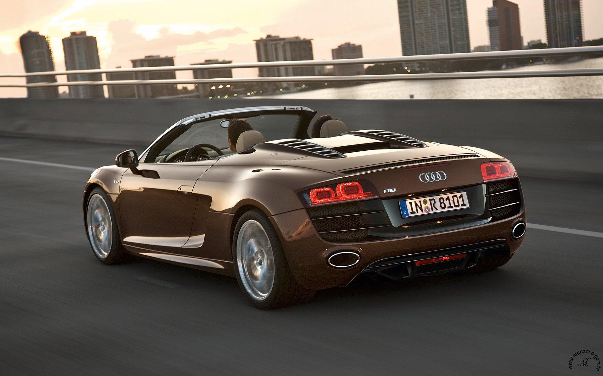 Audi R8 – 2011 – 2