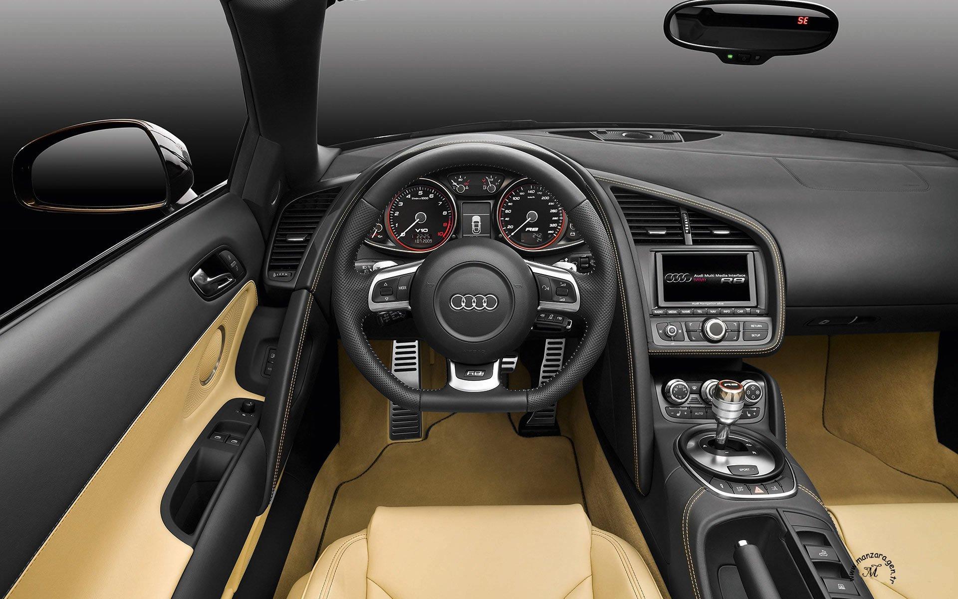 Audi R8 – 2011 – 3