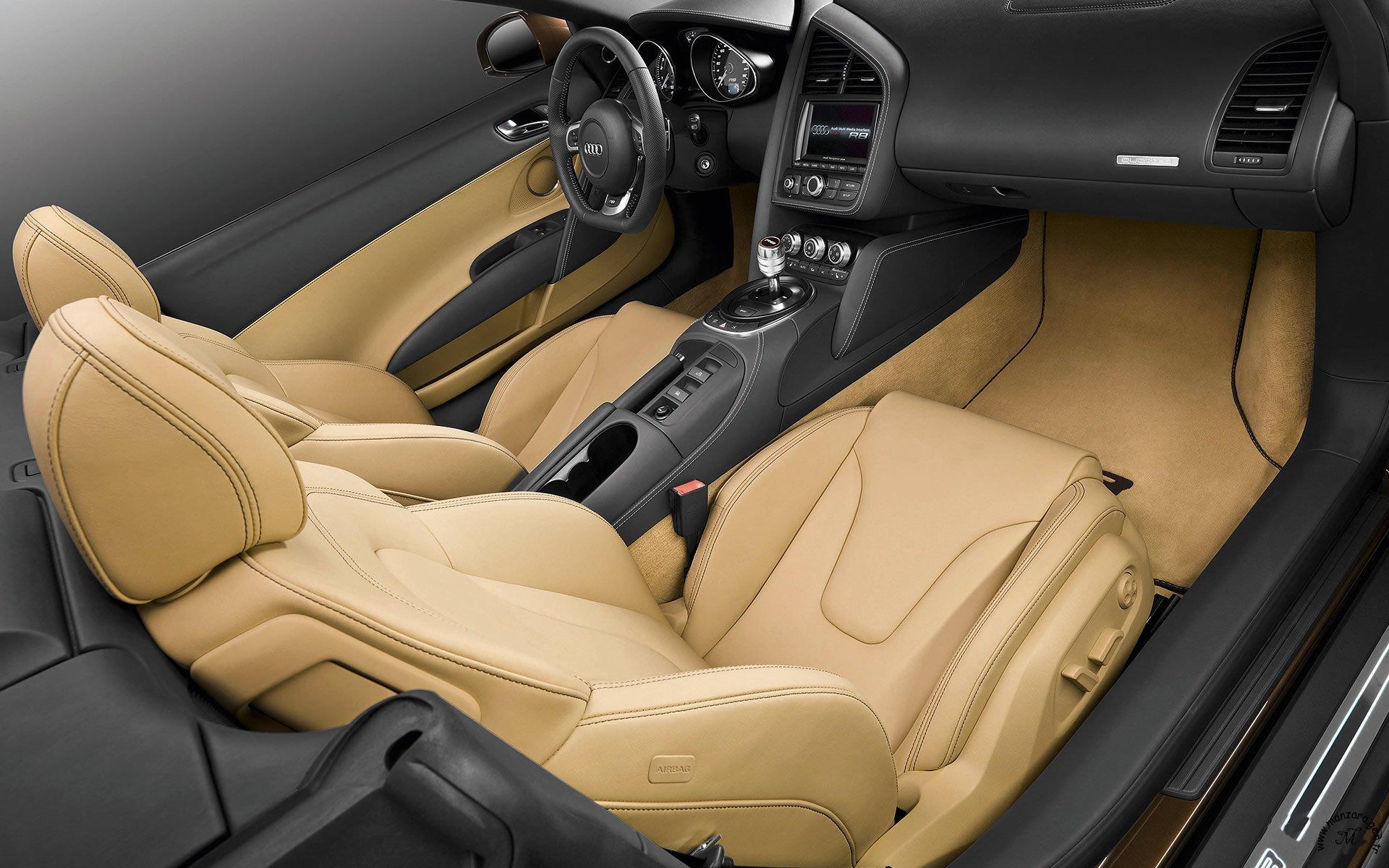 Audi R8 – 2011 – 4