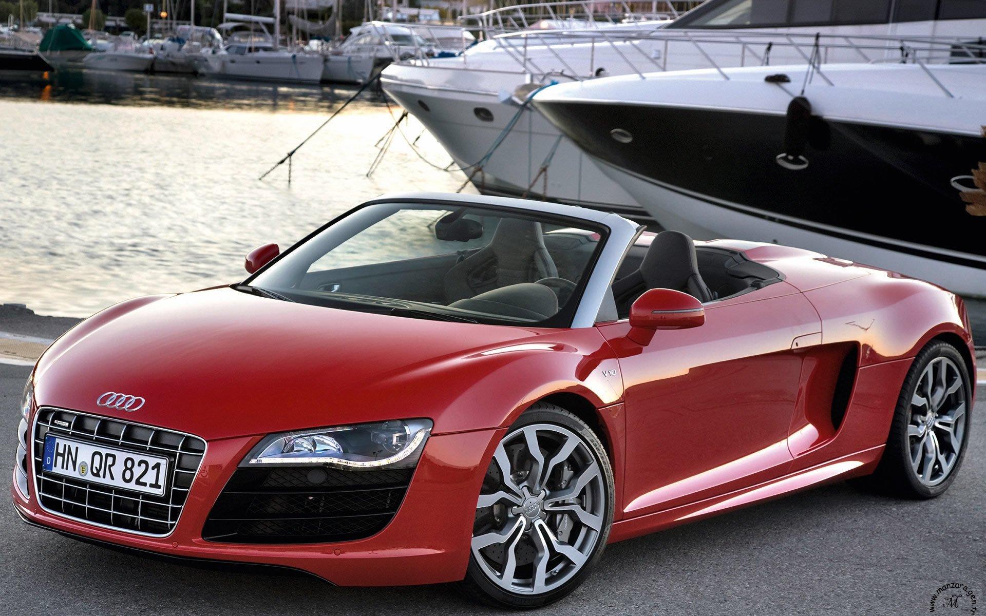 Audi R8 – 2011 – 5