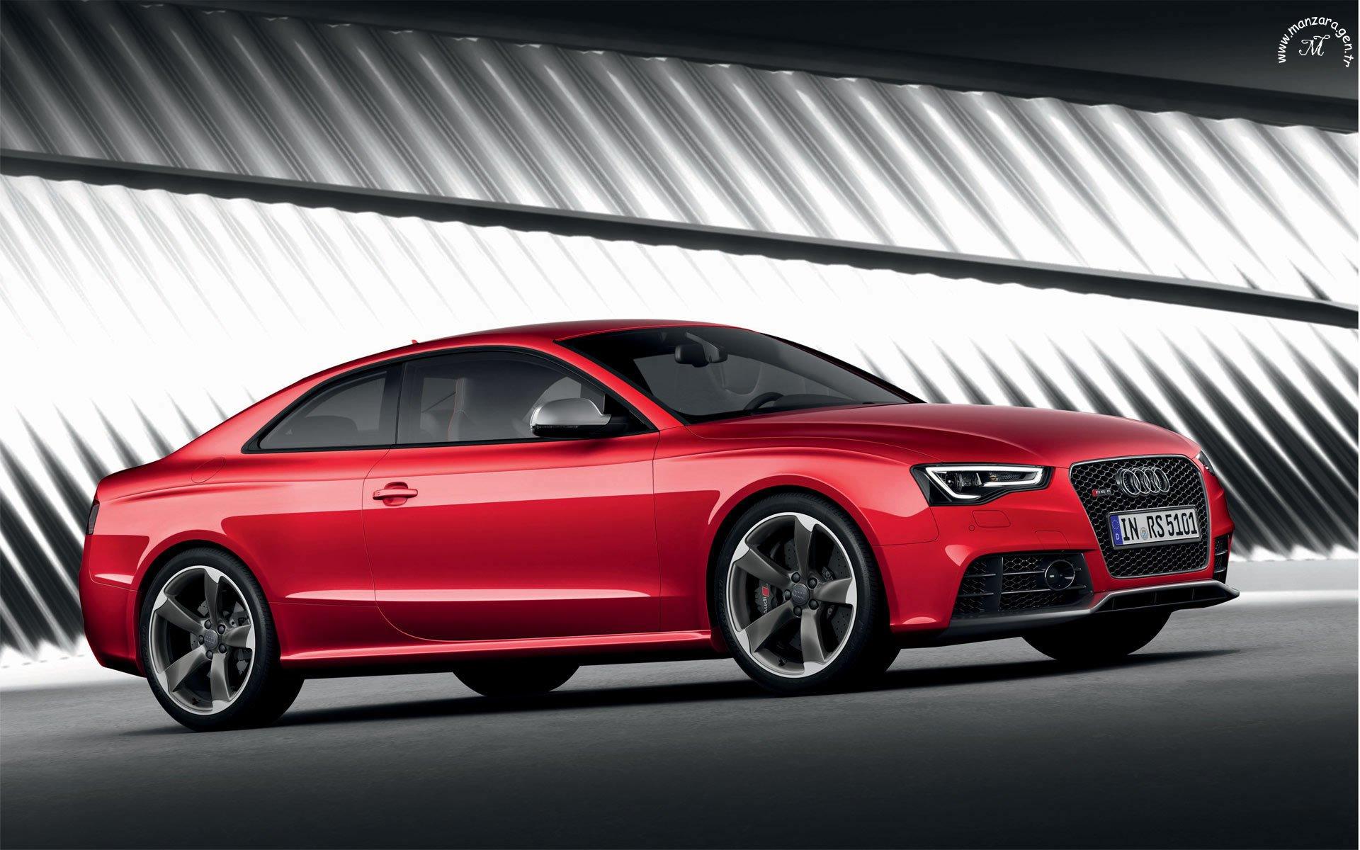 Audi RS5 – 2012 –  2