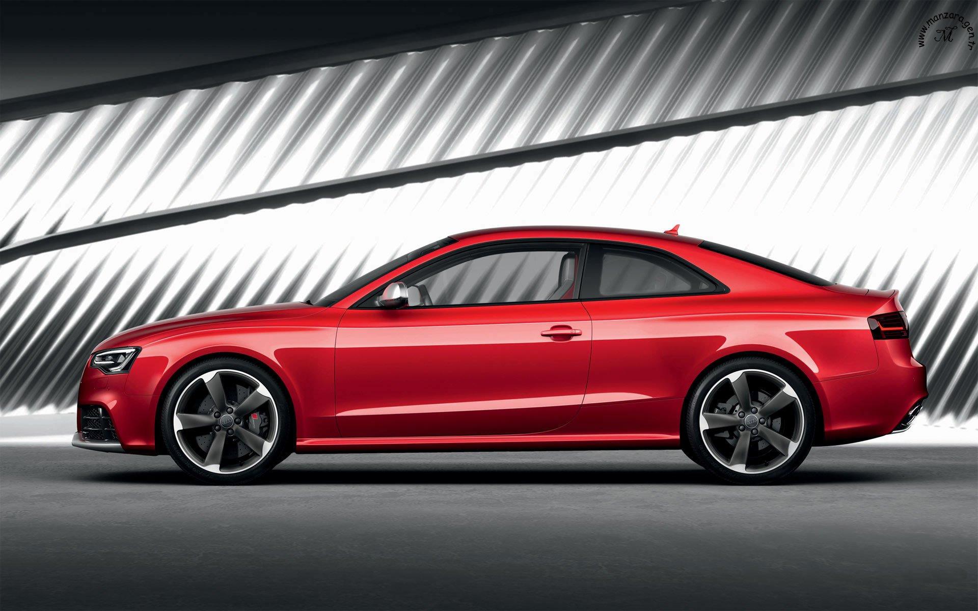 Audi RS5 – 2012 –  4